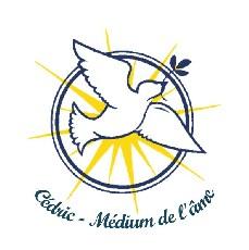 logo Cédric Médium Magnétiseur Thérapeute de l'âme
