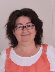 Anne-Michèle Miranda Ribérac