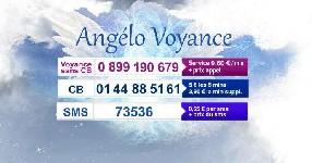Angélo-Voyance Saint Germain Laval