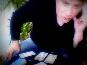 Laurent Bordier expert tarologue, clairvoyant égletons