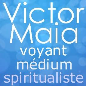 logo Victor Maia