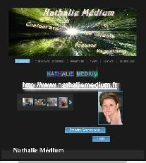 nathalie médium Annesse et Beaulieu