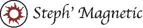 Steph' Magnetic  Roquefort la Bédoule