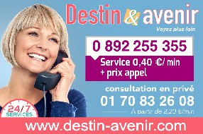 Destin & avenir Paris