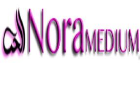 logo NORA NOUR Medium