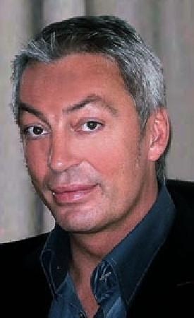 Alexandre Simon Béziers