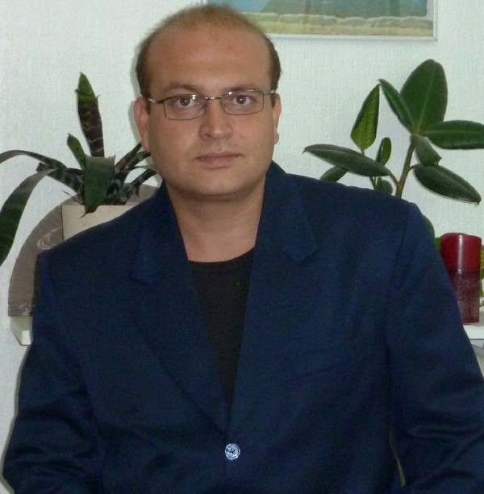 Gaurav DAVE : Astrologue Védique Indien