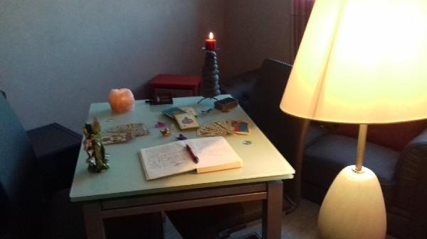 je consulte &agrave; mon cabinet dans le 10&egrave;me arrondissement de marseille avec s&eacute;rieux et bienveillance.<br /> au plaisir de vous rencontrer