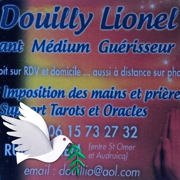 Lionel Douilly  Ruminghem