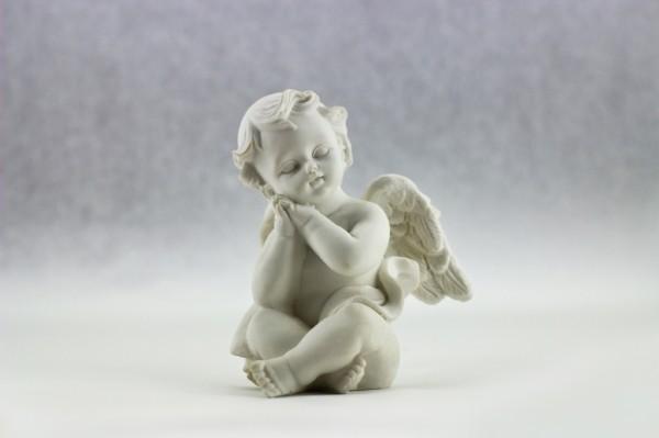 Les anges gardiens veillent sur nous...