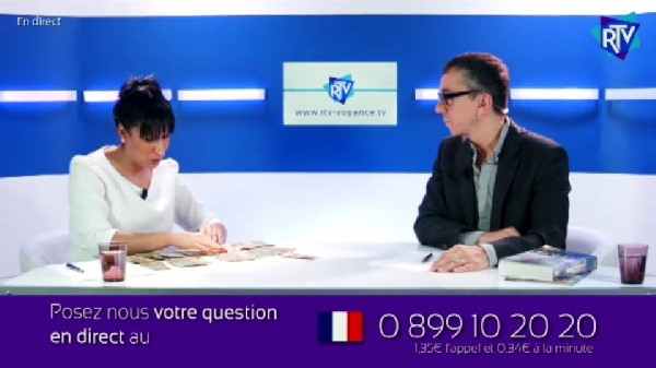 Ma 1ére émission en compagnie de Gilles Tessier sur RTV sélectionné par Claude Alexis