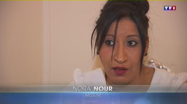 Passage dans le journal de 13H sur TF1 le 01/02/17