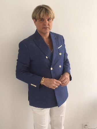 Philippe VALDHY 2018